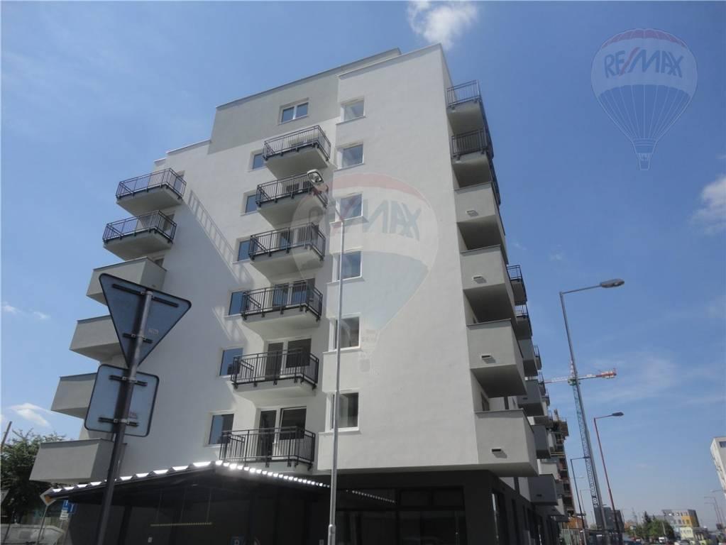 Prenajmeme nebytový priestor č.5 novostavbe Valerián na Kazanskej ulici