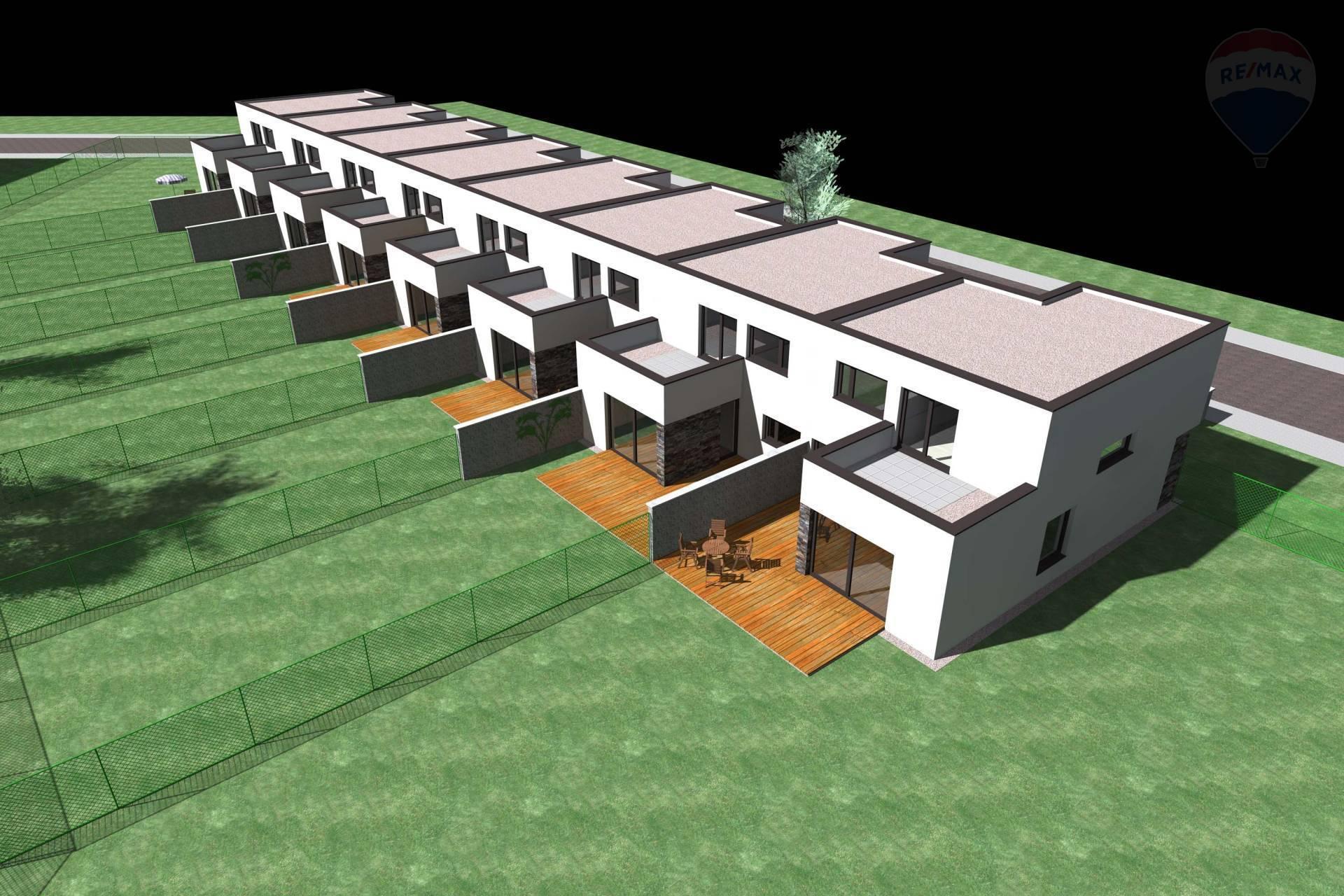 Predaj domu 130 m2, Senica -