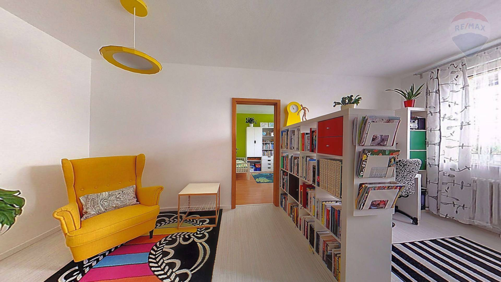 Predaj 3izb. byt Pri Kríži, Dúbravka, kompletná rekonštrukcia, super cena