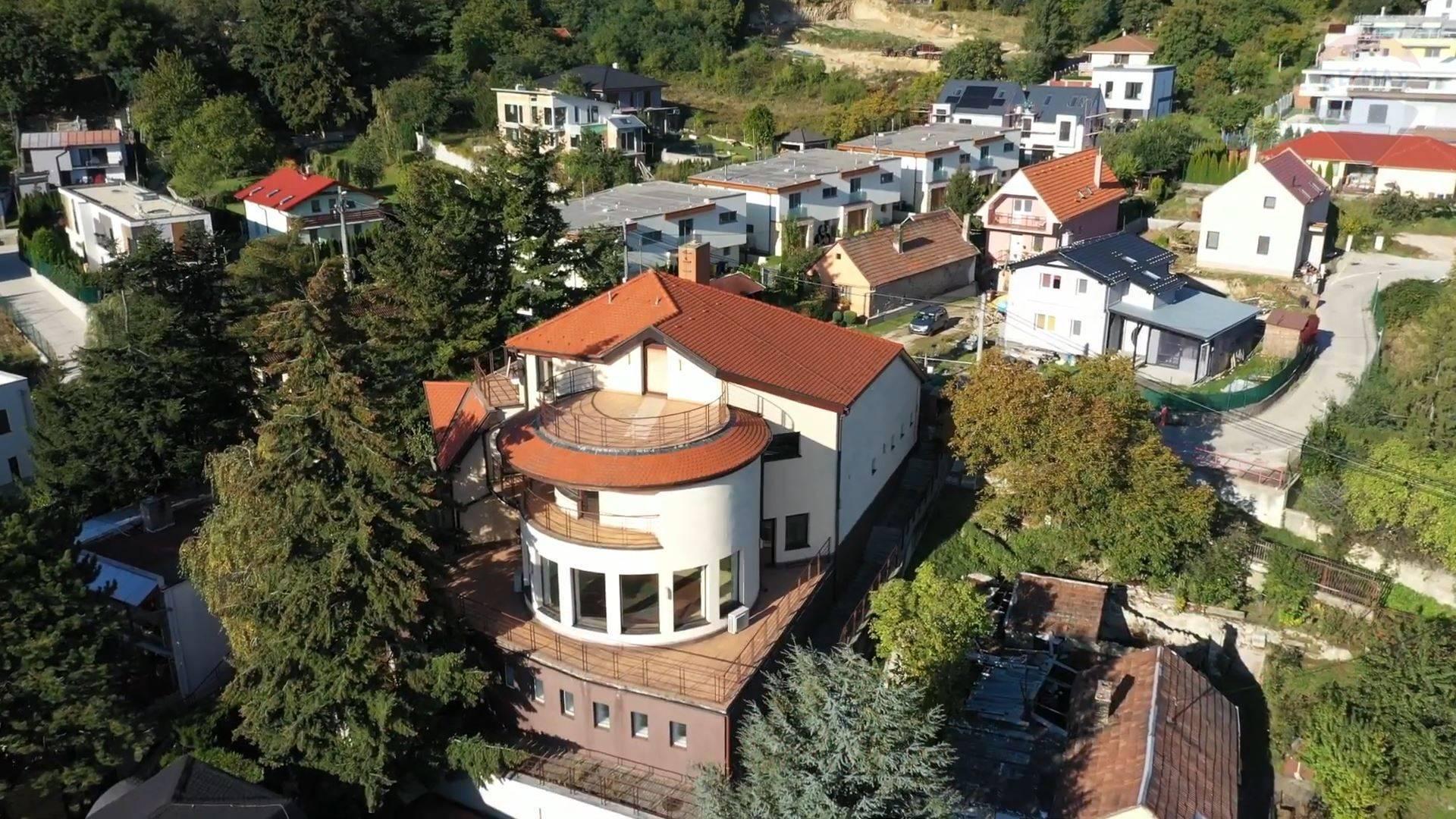 Predaj domu 840 m2, Bratislava - Rača -