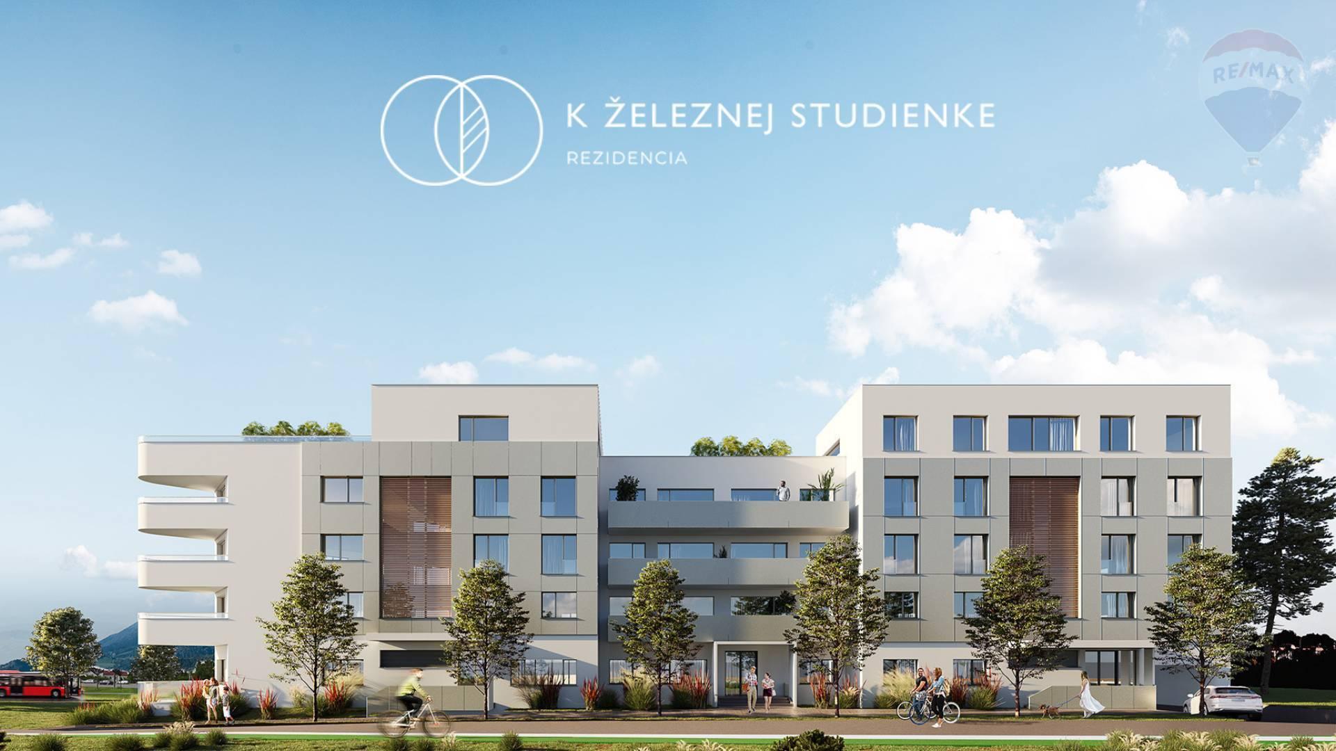 Predaj – prémiový 3 i. byt so šatníkom, dvoma kúpeľňami a terasou, Bratislava I – Staré Mesto