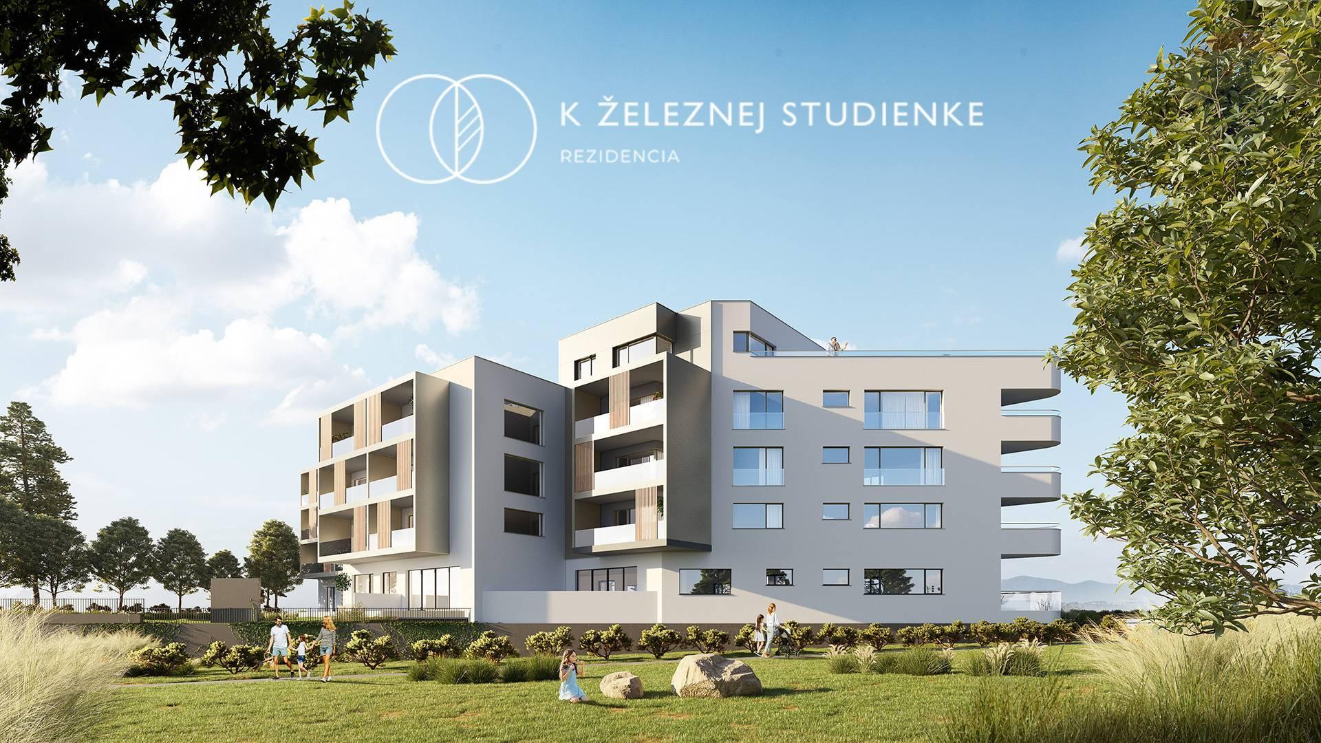 Predaj –priestranný 3 izbový apartmán s dvomi kúpeľňami a balkónom, Bratislava I – Staré Mesto