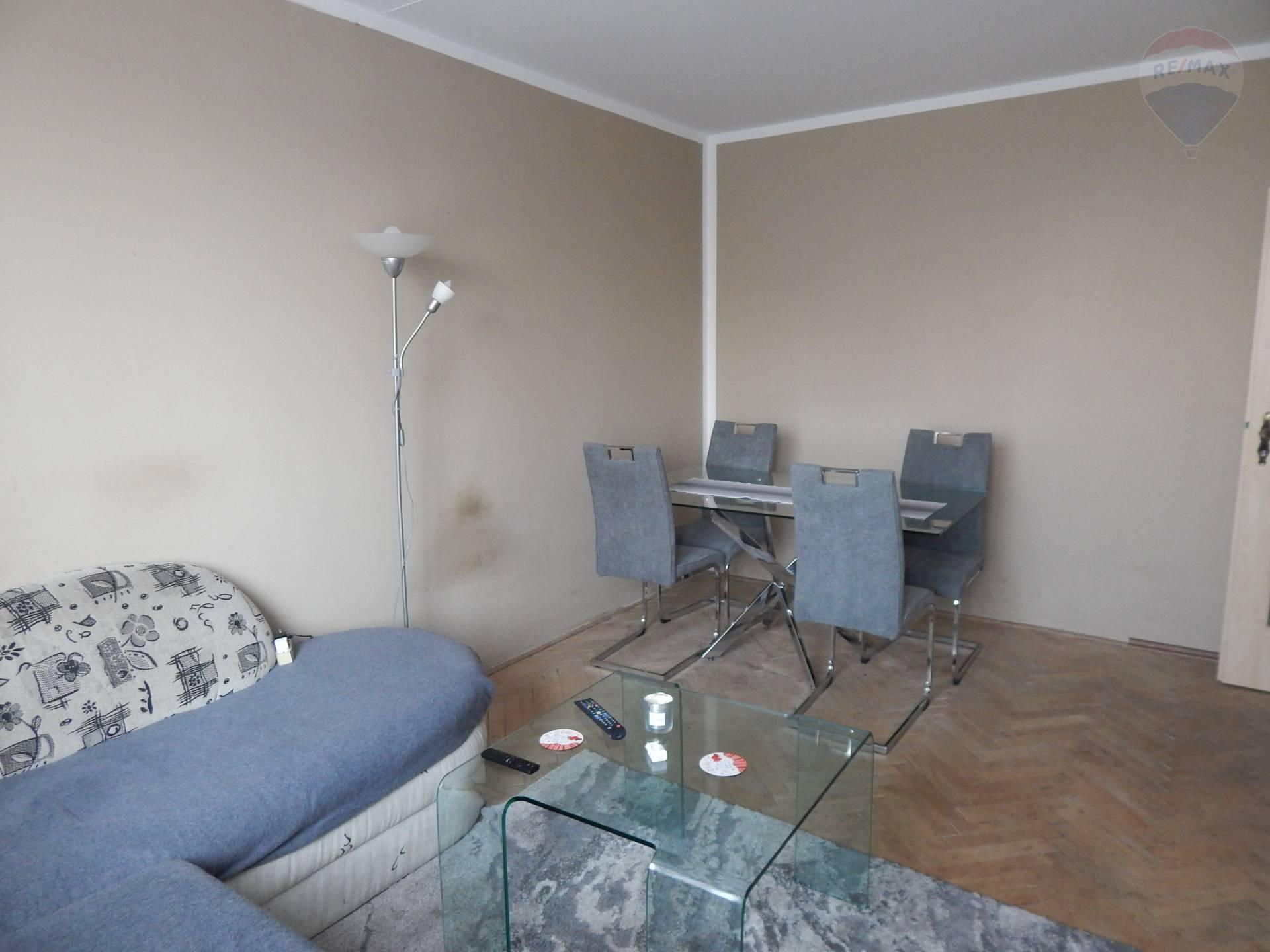 Predaj :3i-byt s lodžiou na Kramároch, vyhľadávaná lokalita!!