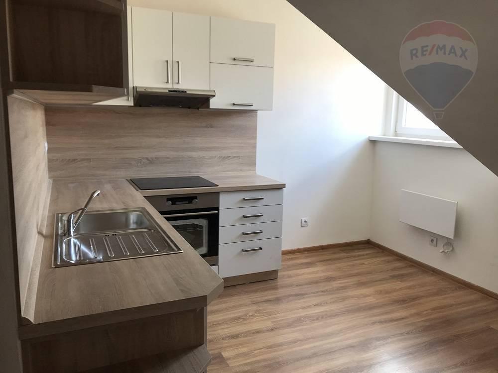 Predaj bytu ( 1 izbový) 35,41 m2, Martin