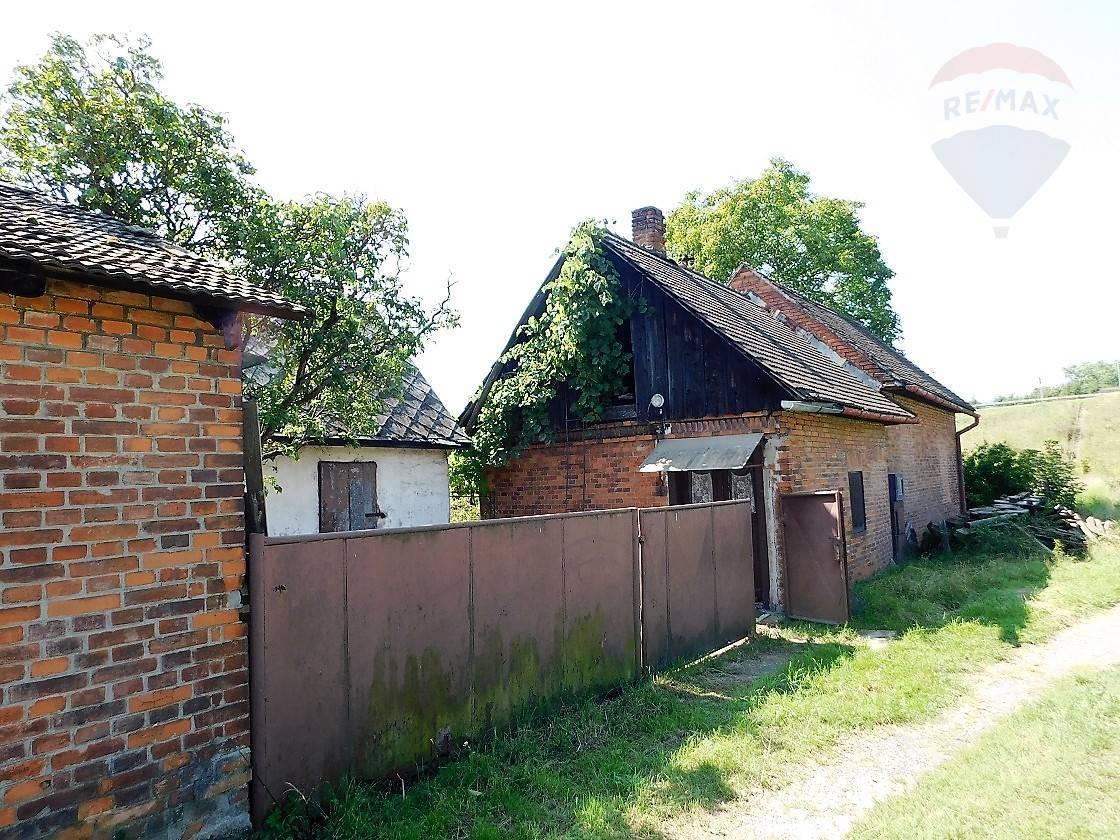 Predaj, starší rodinný dom,  Sučany pri Martine