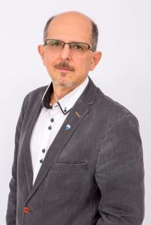 Mgr. Robert Vágvölgyi