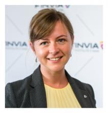 Anna Kveta Furiková - hypotekárny špecialista