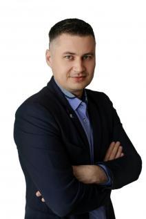 Ing. Ľuboš Slivkanič