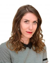 Mgr. Barbora Nováková