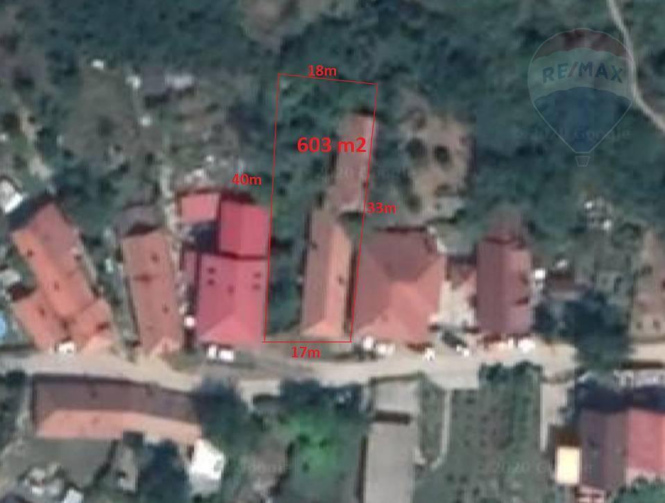 Predaj pozemku, Nitra-Dražovce, 603 m2