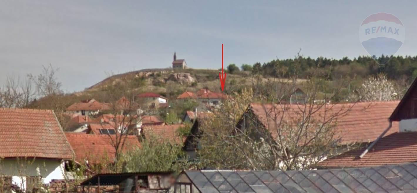 Predaj pozemku 603 m2, Nitra -