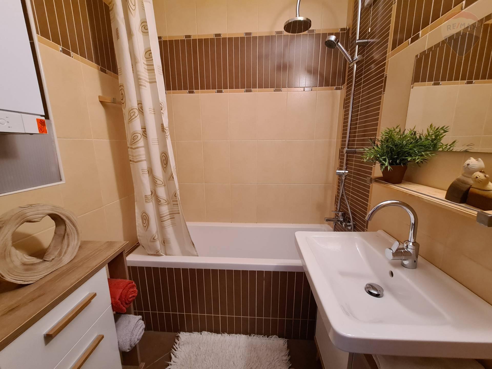 2 izbový byt predaj Jelenecka Zobor