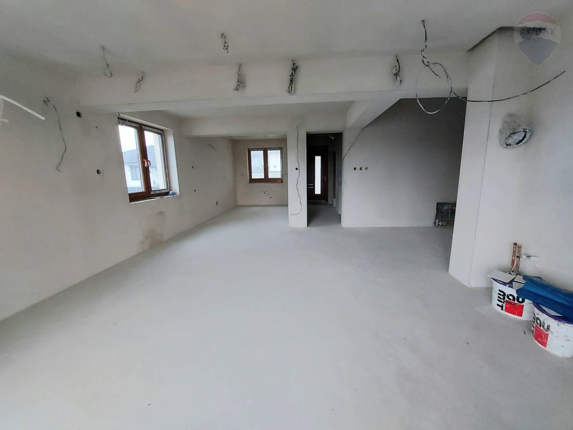 Predaj novostavba - 6 izbový dom Veľký Lapáš, Nitra EXKLUZÍVNE