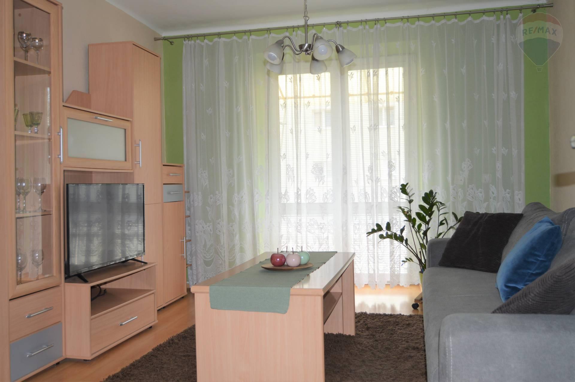 Predaj 2 izbový byt Nitra Krškany EXKLUZÍVNE
