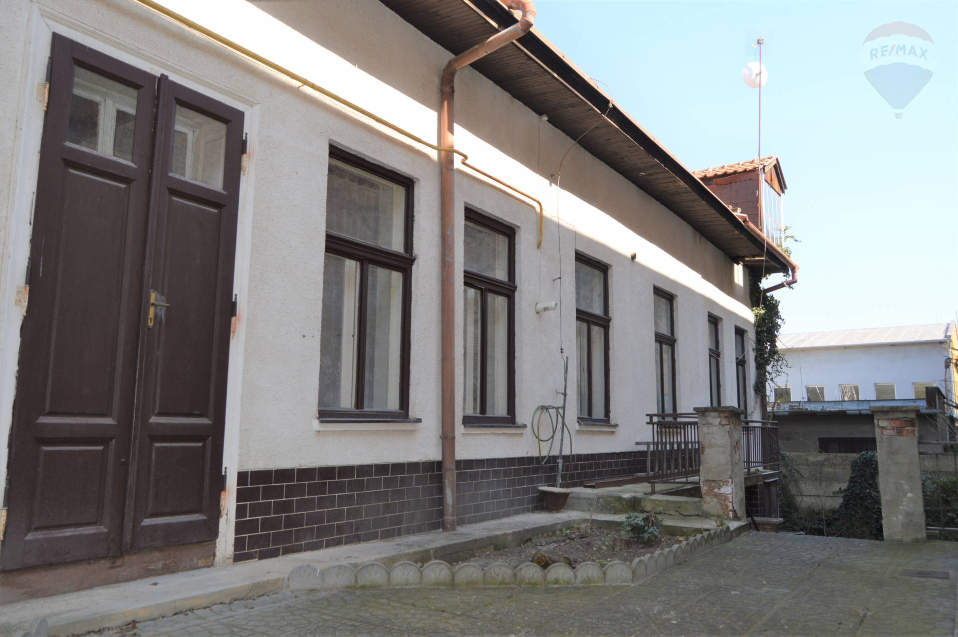 Predaj komerčný priestor na podnikanie Nitra centrum EXKLUZÍVNE