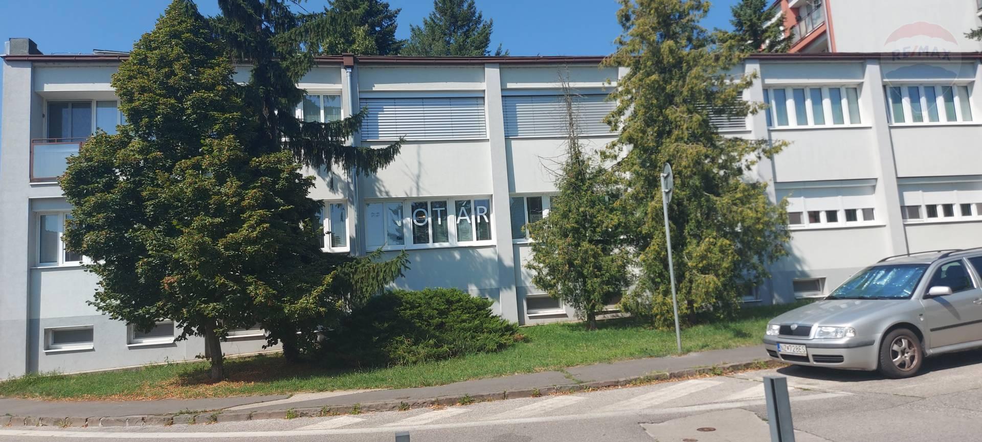 Prenájom kancelárskych priestorov, 72 m2, Mariánska, Nitra