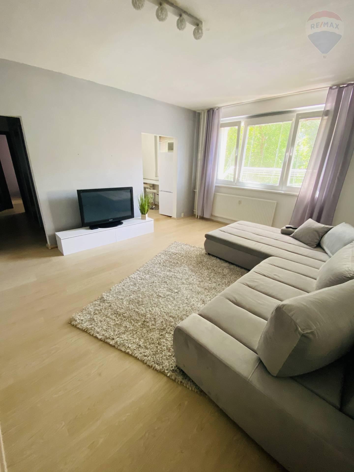 Predaj 2-izbový družstevný byt Nitra REZERVOVANÉ