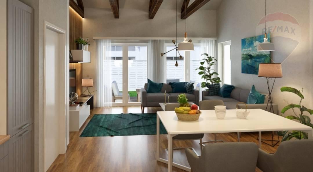 Predaj dom, moderná 3 izb. novostavba Levice - Krížny vrch