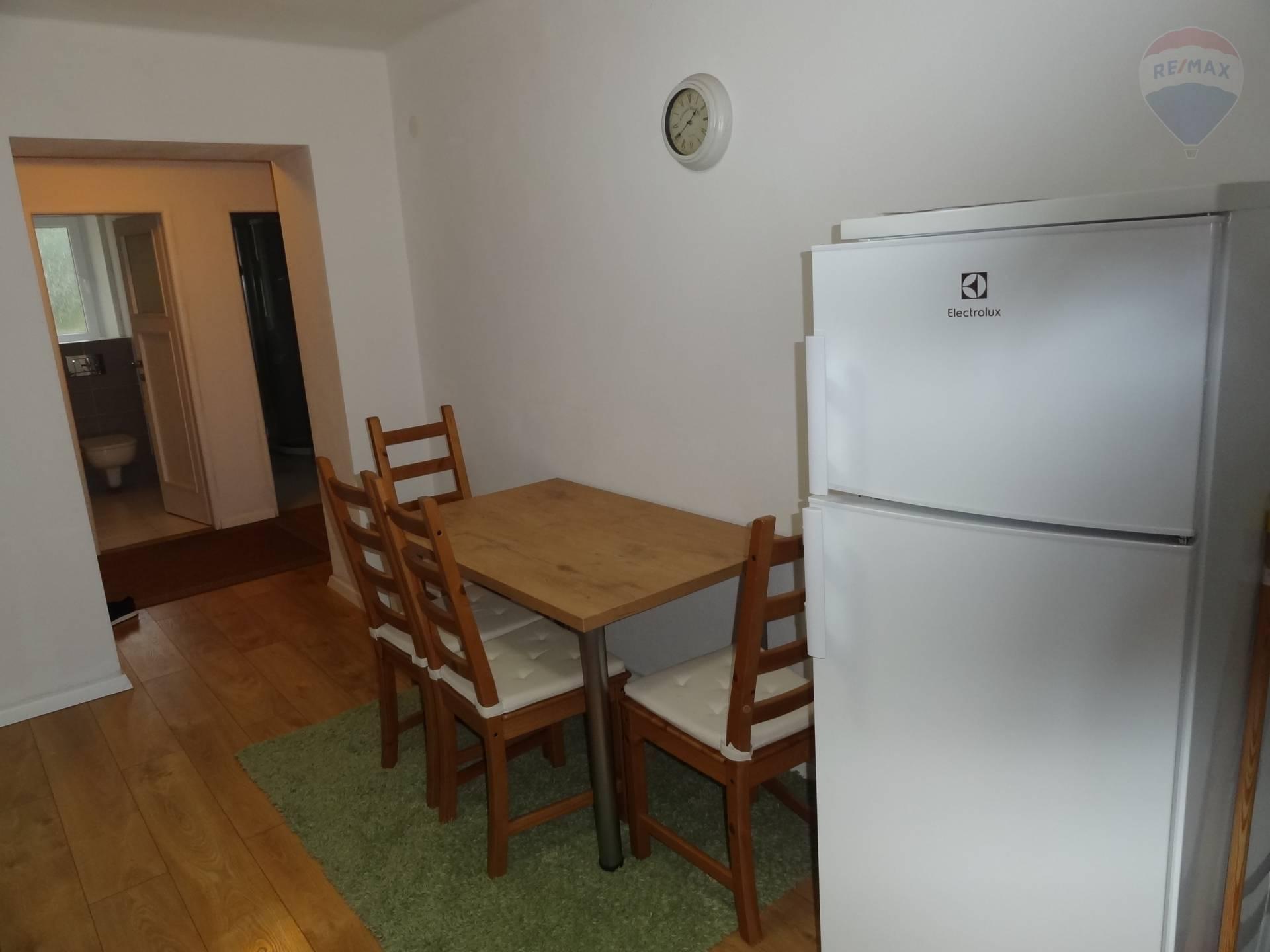 Prenájom bytu (2 izbový) 70 m2, Nitra -