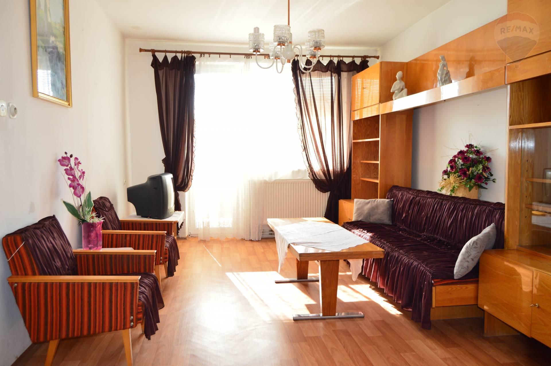 Predaj 3 izbový byt Nové Sady EXKLUZÍVNE