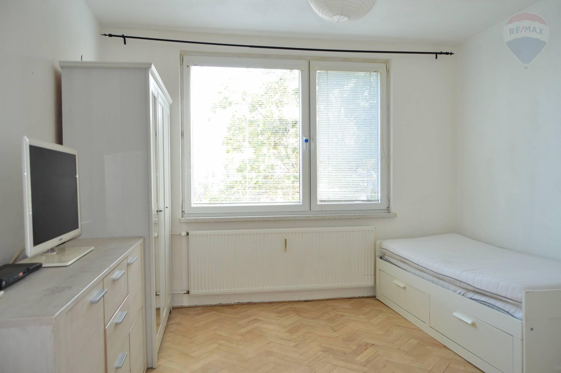 Predaj bytu (garsónka) 19 m2, Nitra -