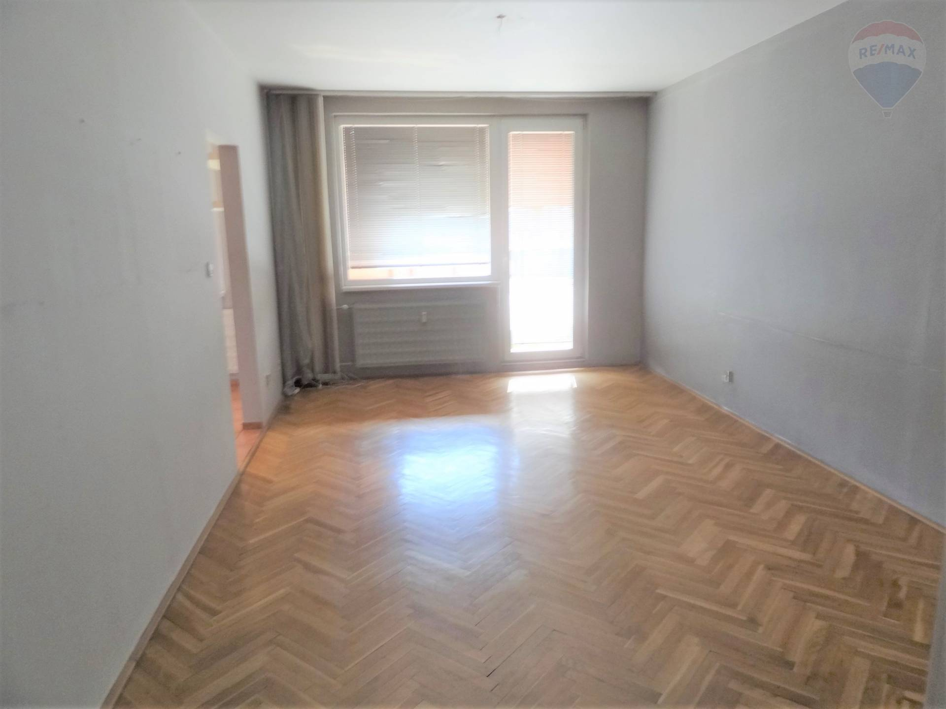 Predaj bytu (4 izbový) 101 m2, Nitra -