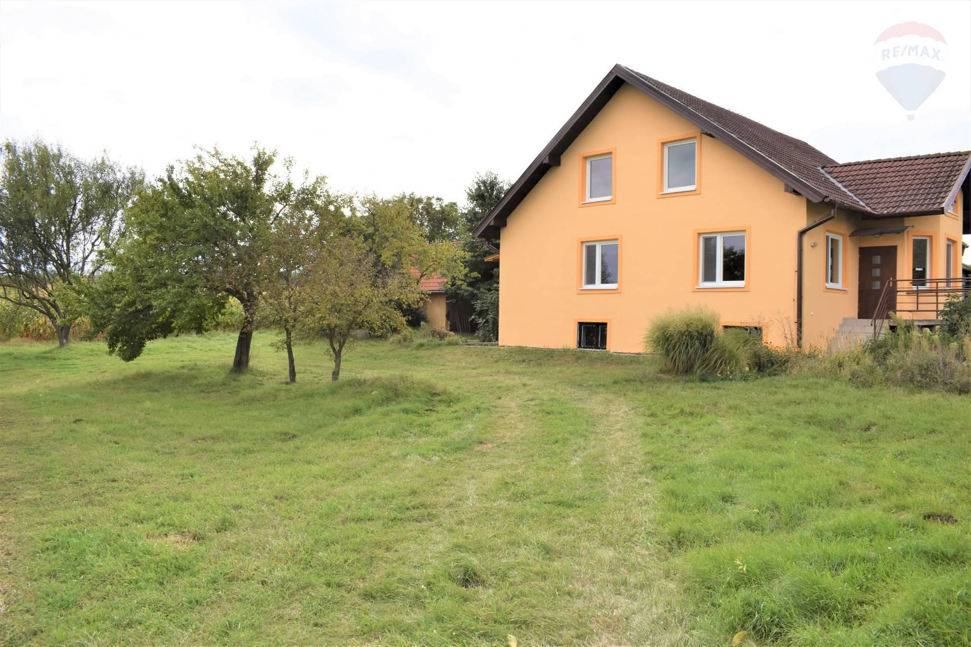Predaj komerčný objekt s veľkým pozemkom, Nitra, Cabaj