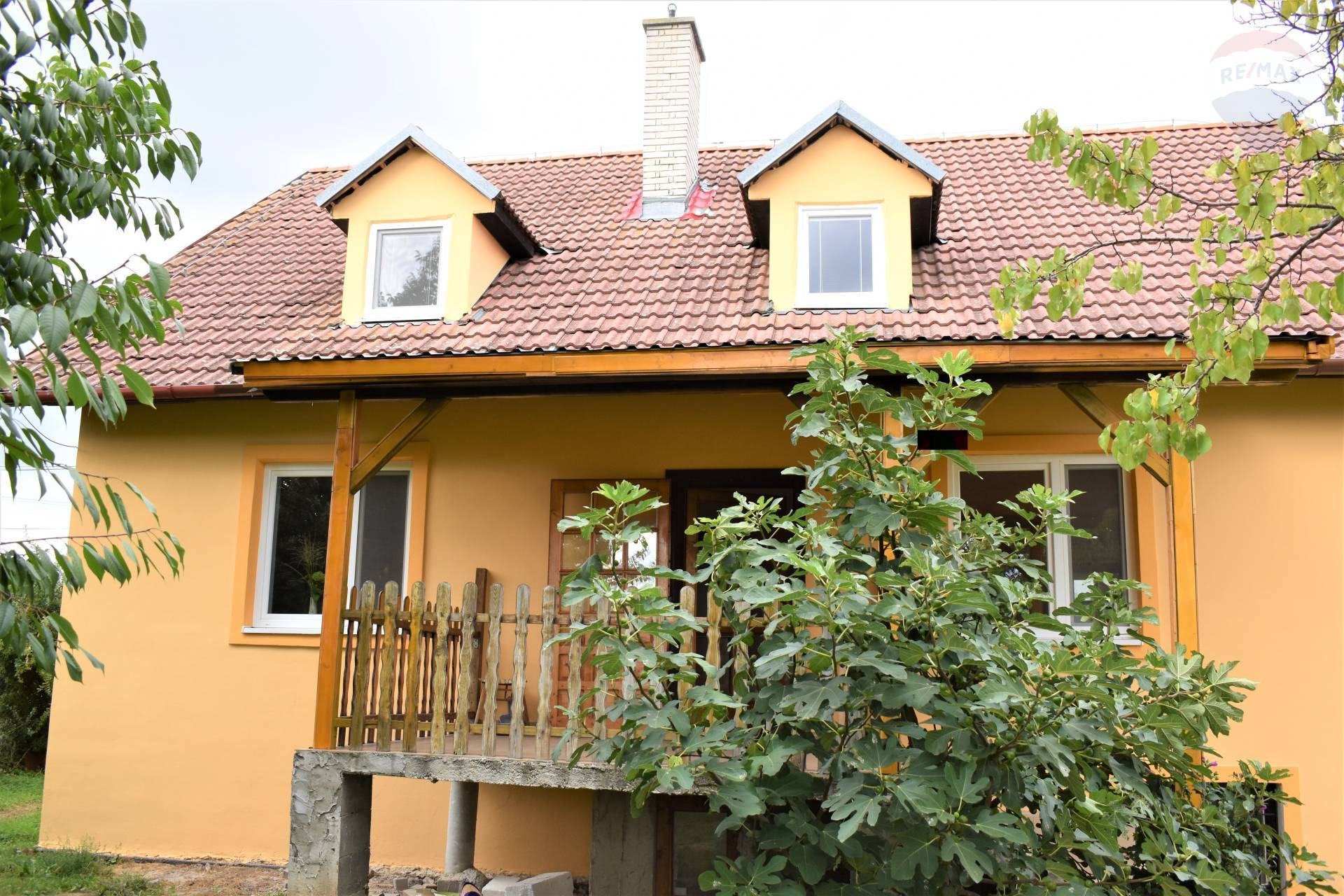 Prenájom domu 320 m2, Cabaj-Čápor -