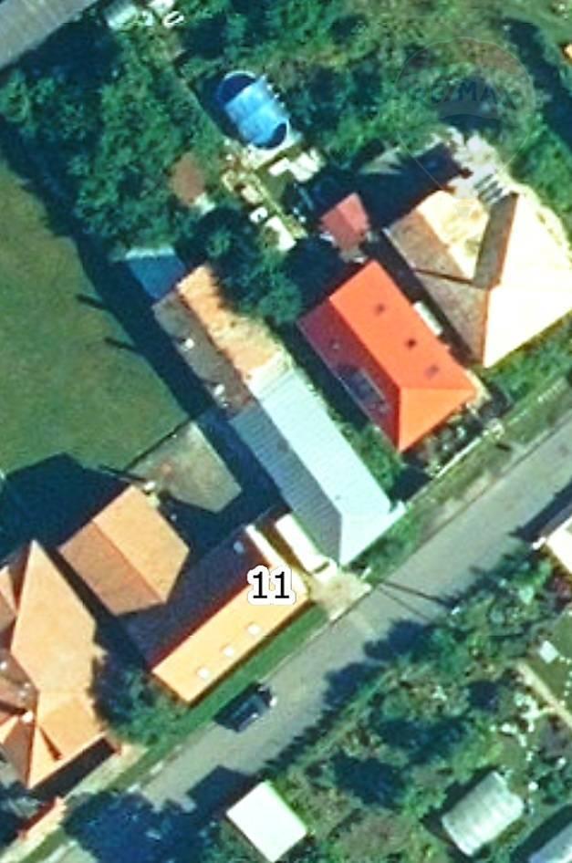 Predaj trojizbového rodinného domu v meste  Levice