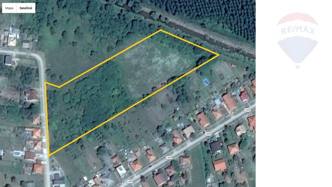 Predaj parcela - záhrada Lipová časť Ondrochov, okr.Nové Zámky