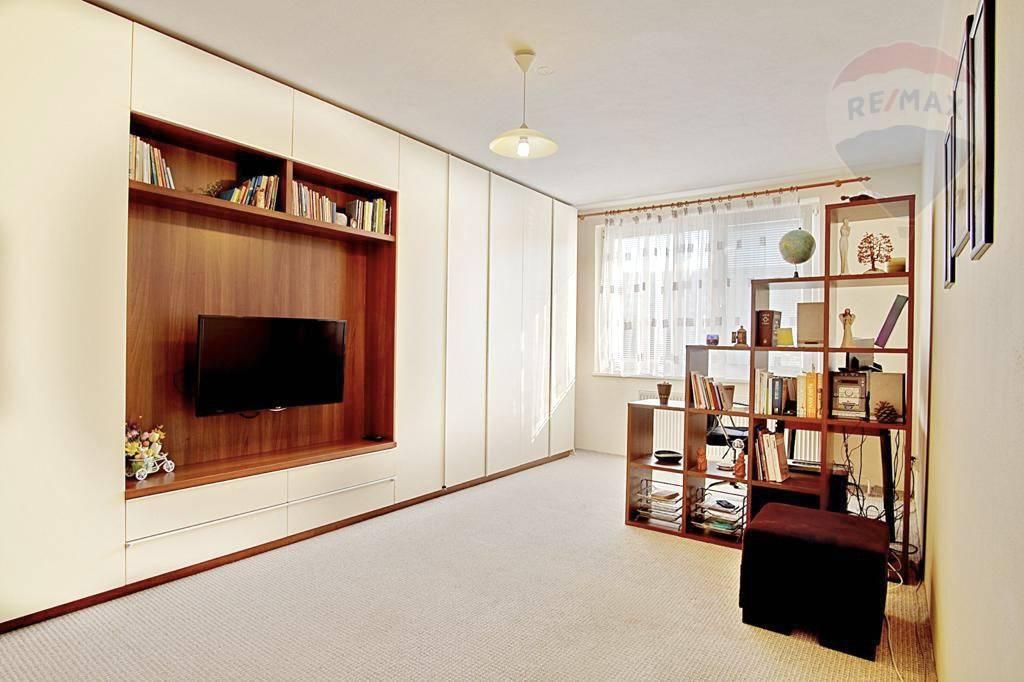 Predaj 3-izbového bytu -  67m2, NITRA