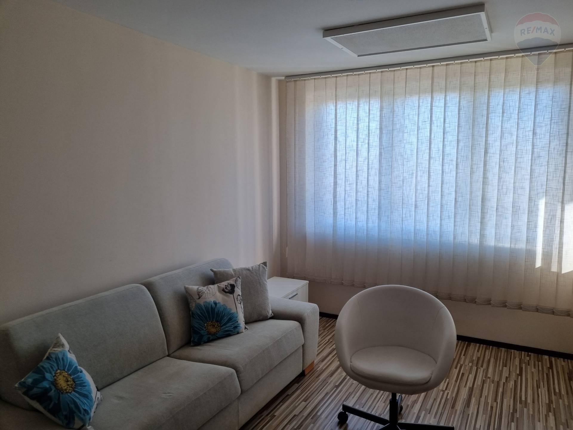 Prenájom 3-izbový byt Nitra, časť Lukov Dvor