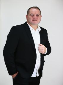 Fotografia partnera predaja Bc. Tibor Szalai