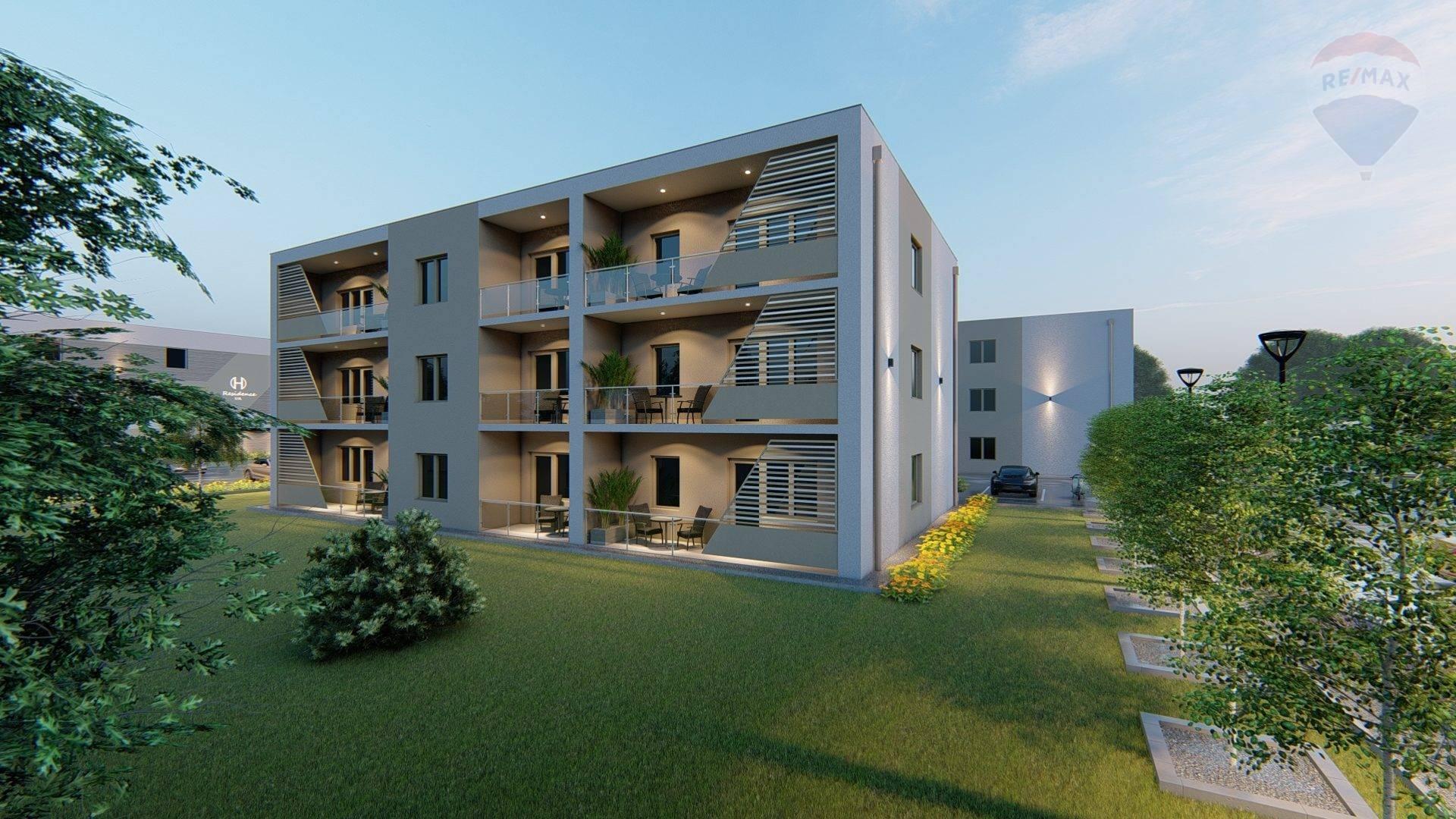 Predaj bytu (3 izbový) 85 m2, Dunajská Streda -