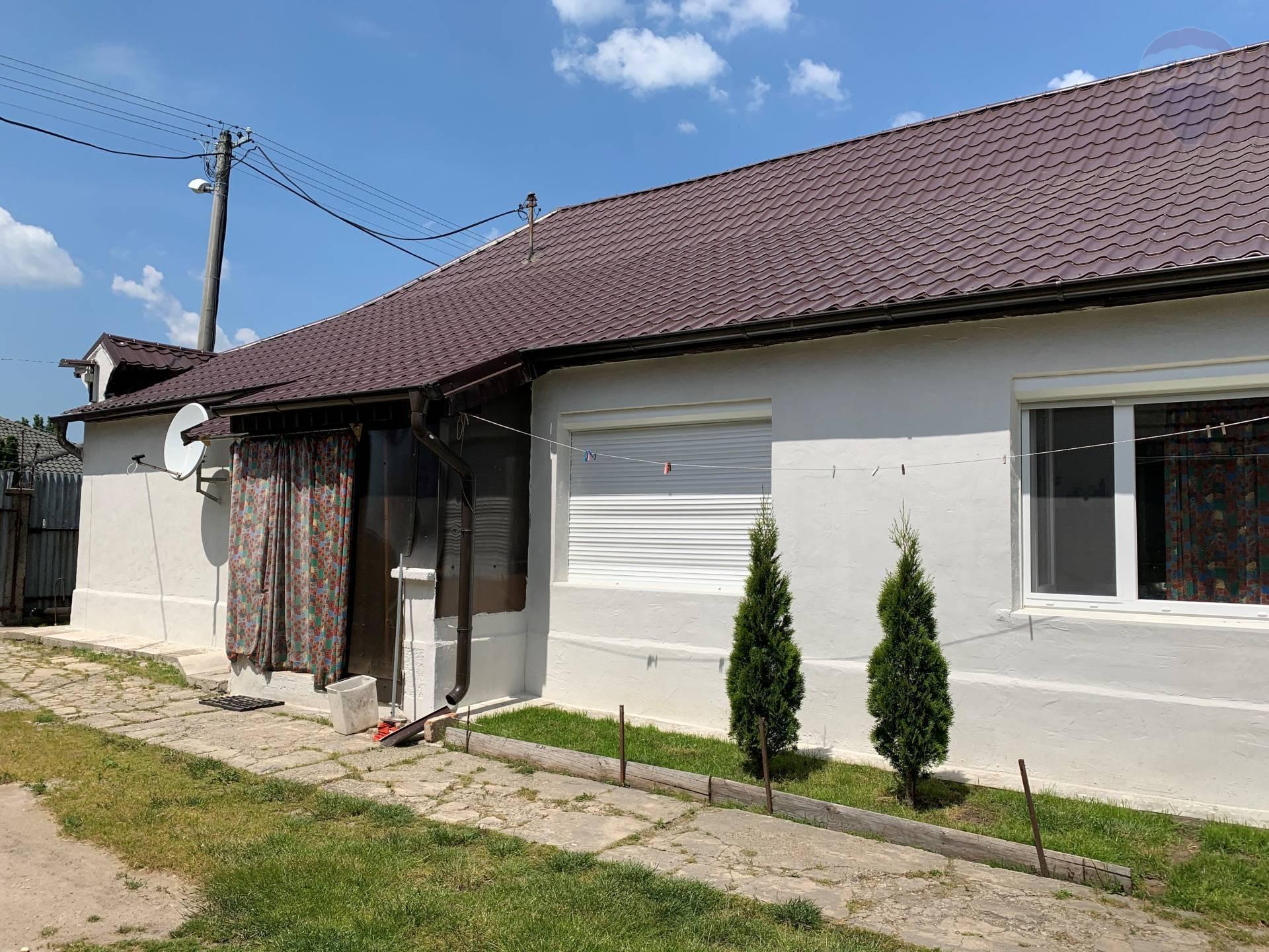 Predaj rodinného domu v Dunajskej Strede na pozemku s rozlohou 1079 m2
