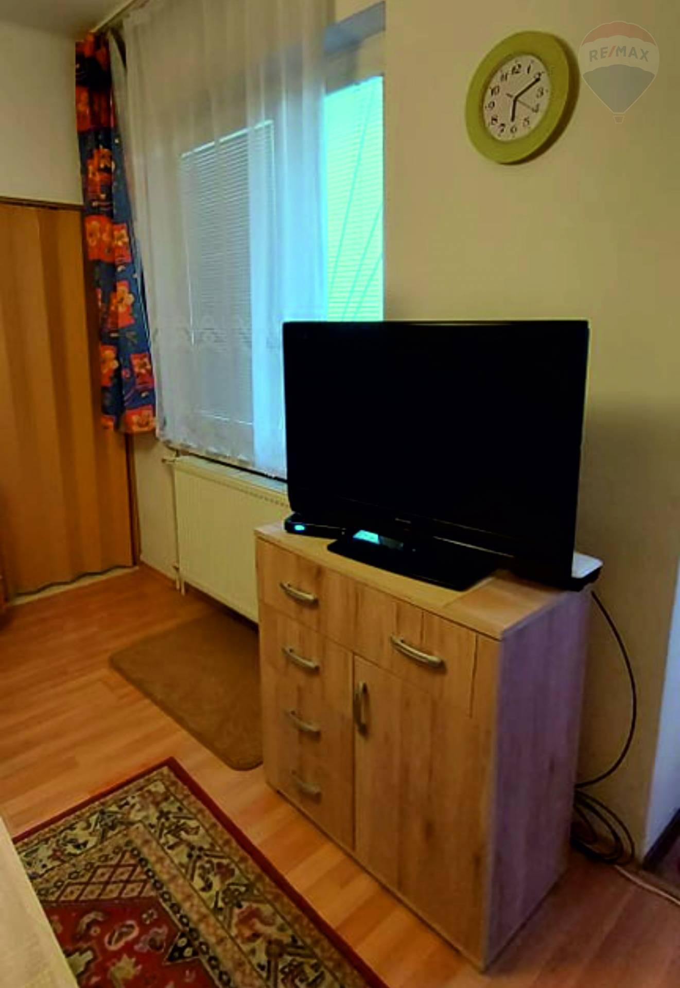 Prenájom: 1,5 izbový byt v RD, zariadený, Dunajská Streda