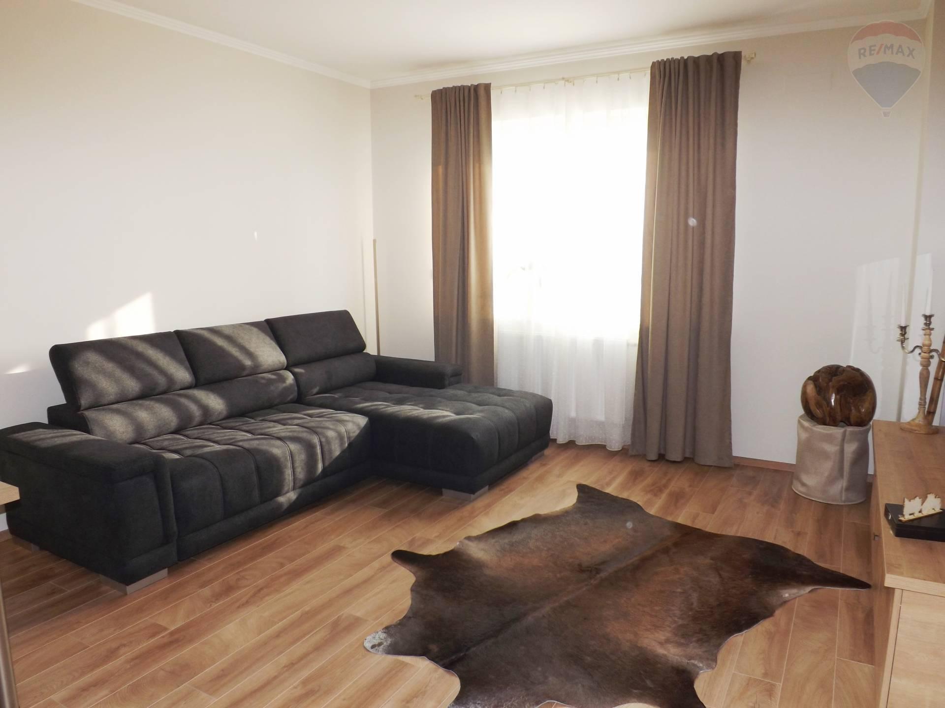 Na prenájom 2 izbový byt, 48 m2, balkón, novostavba, centrum  Dunajská Streda