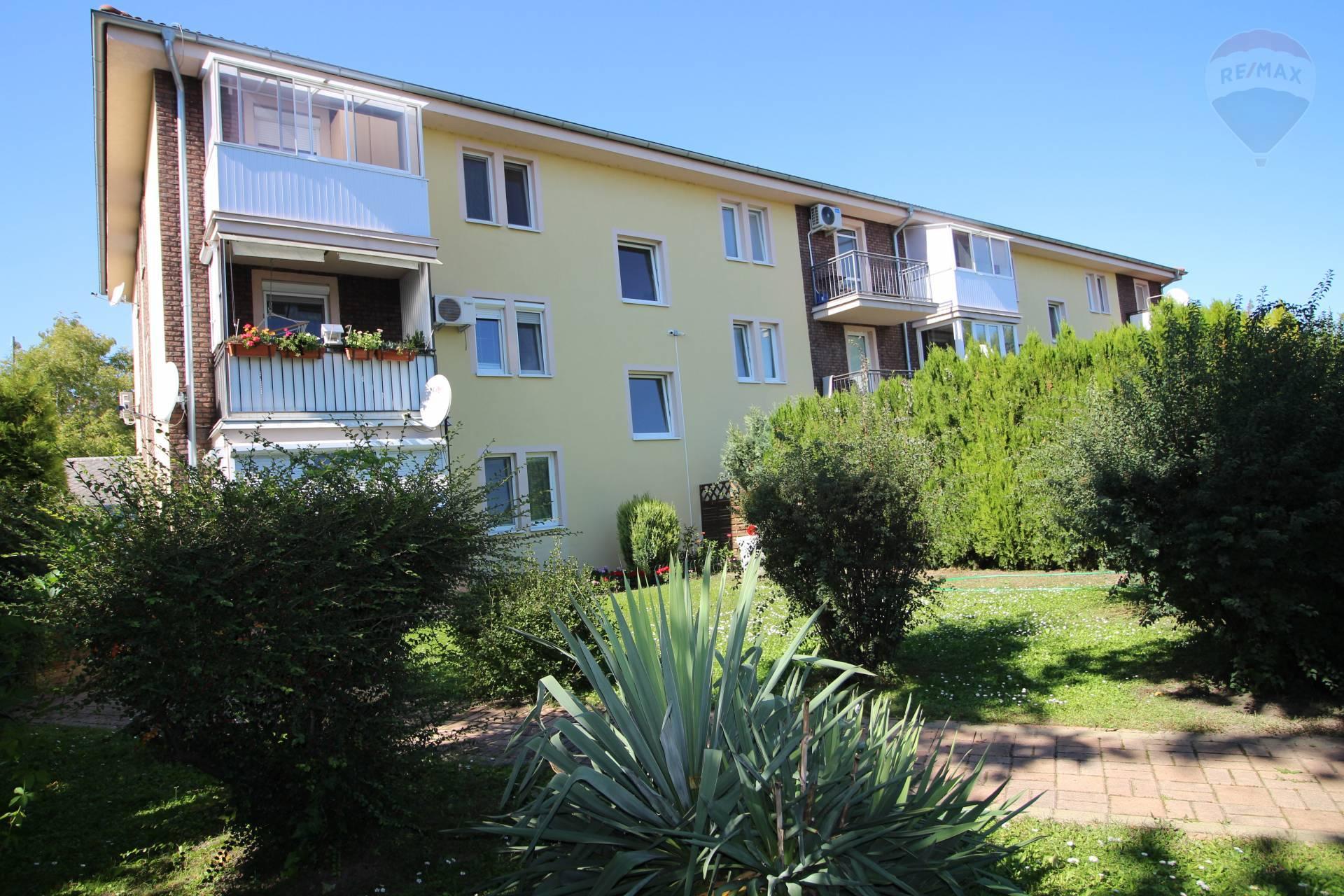 Predaj: 2-izbový byt, novostavba, Dunajská Streda