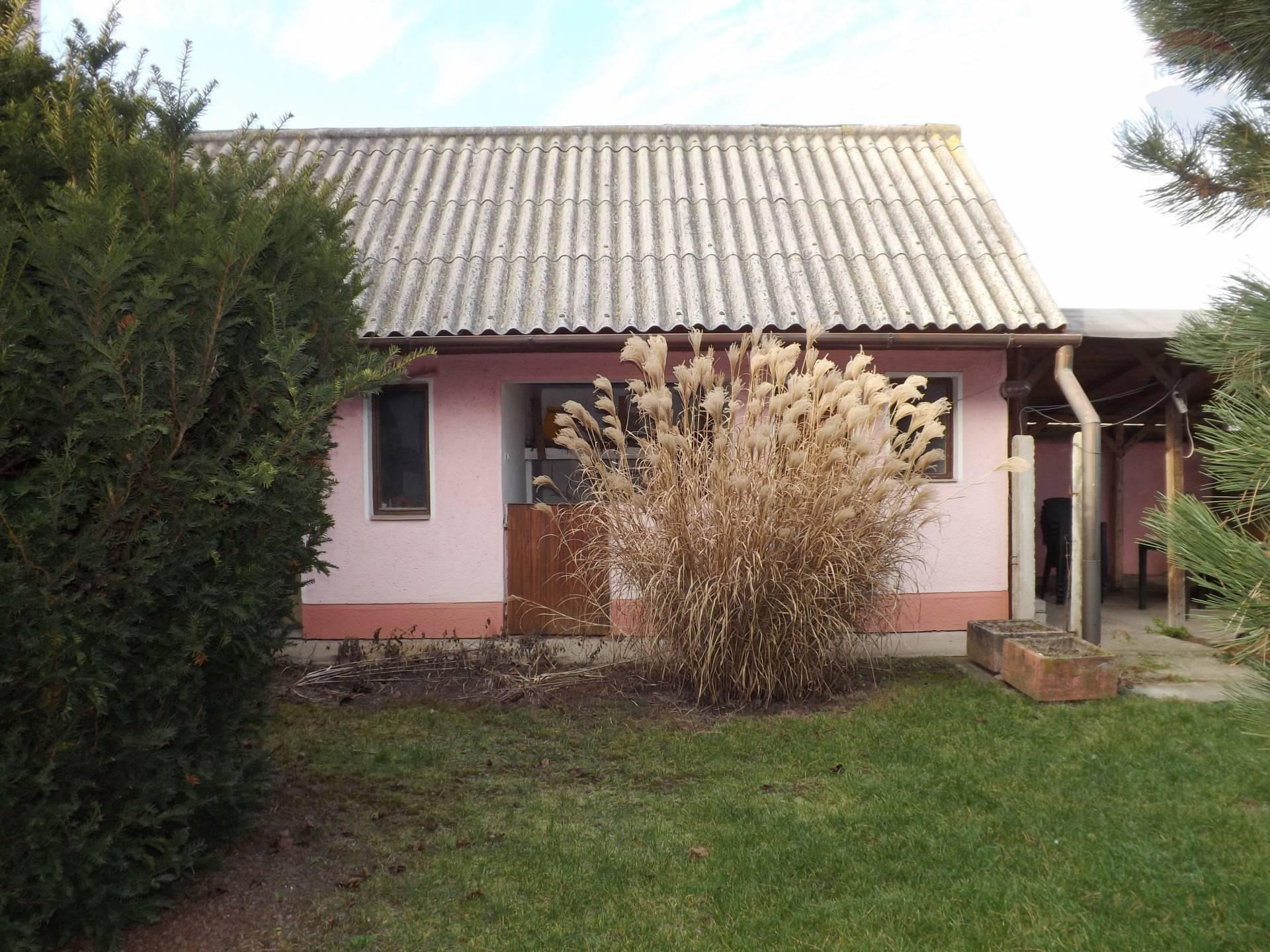 Prenájom domu 150 m2, Veľký Meder -