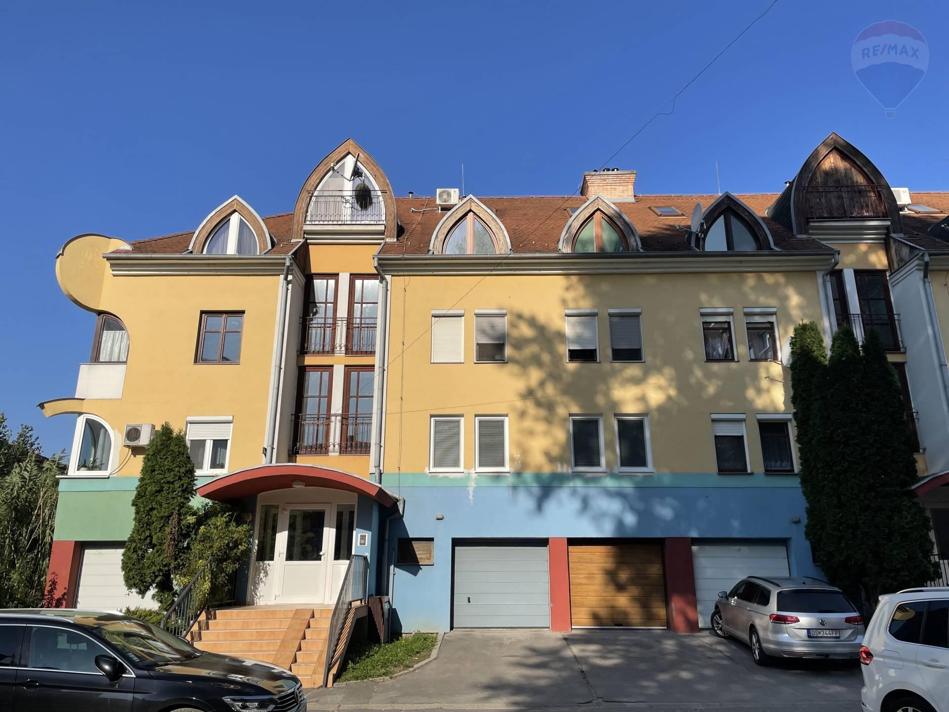 Prenájom, 3 izb.byt, 74 m2, Dunajská Streda