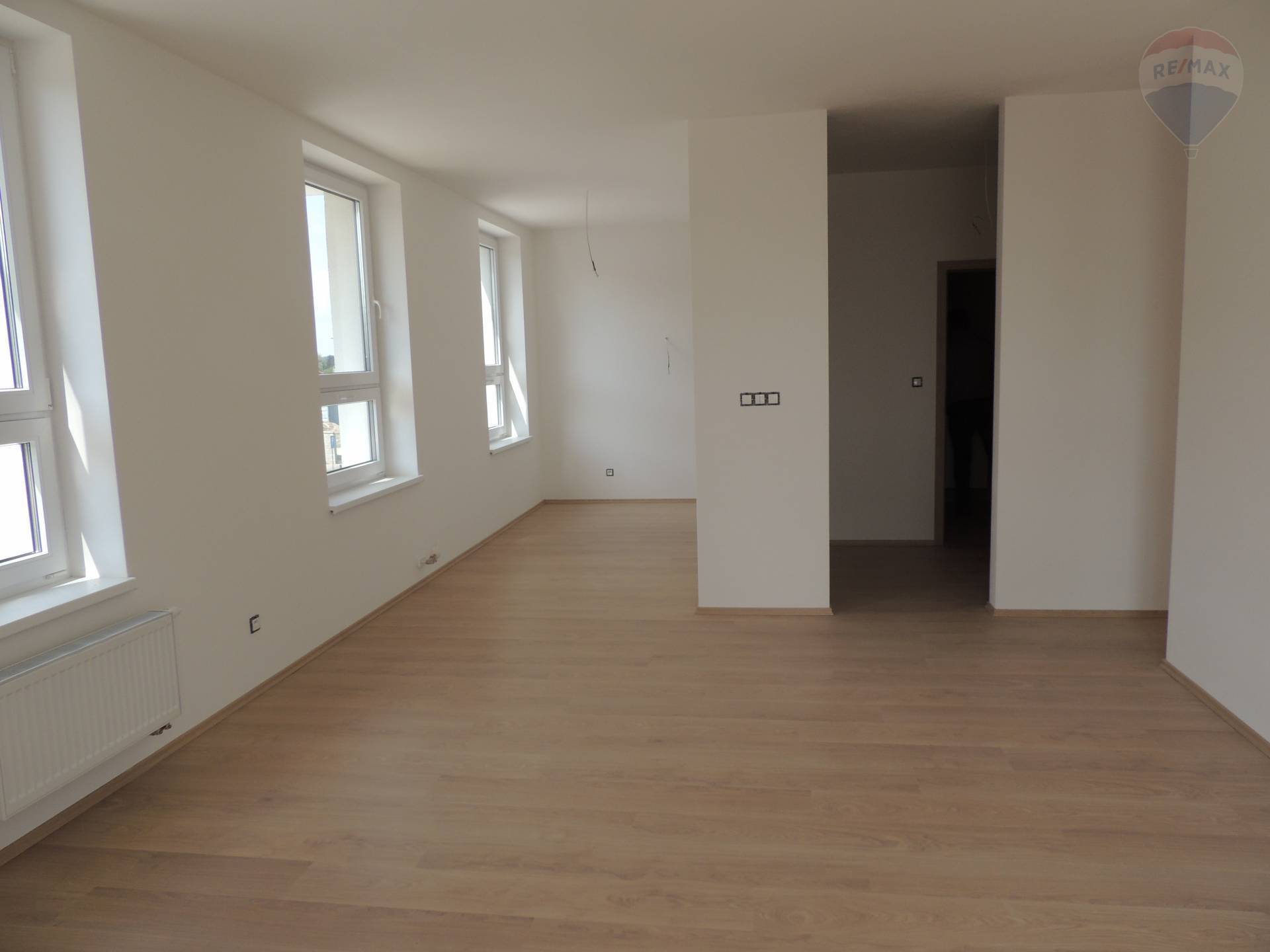 Na predaj: 1 izbový byt, novostavba, Galanta