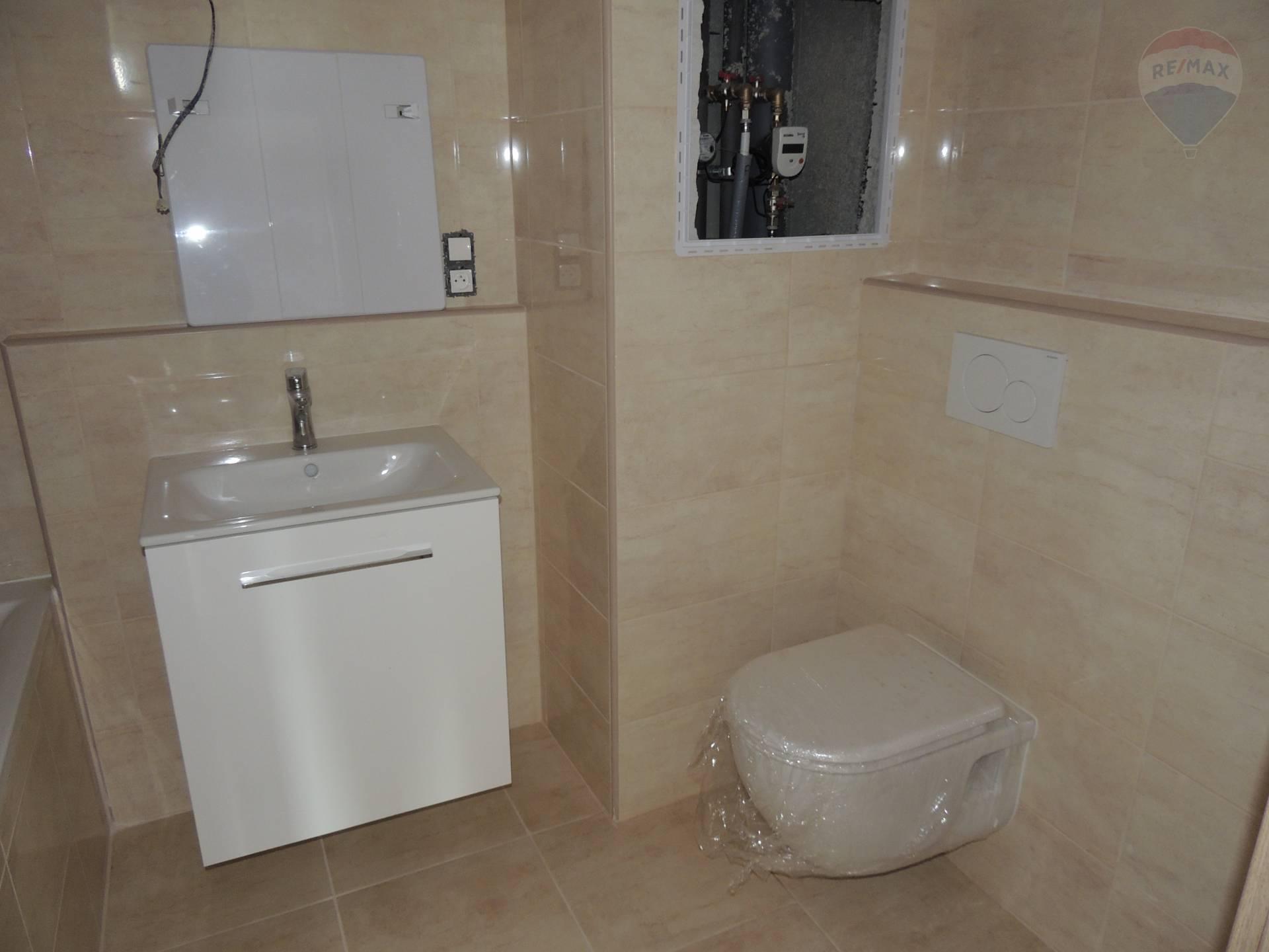 Predaj bytu (1 izbový) 51 m2, Galanta -