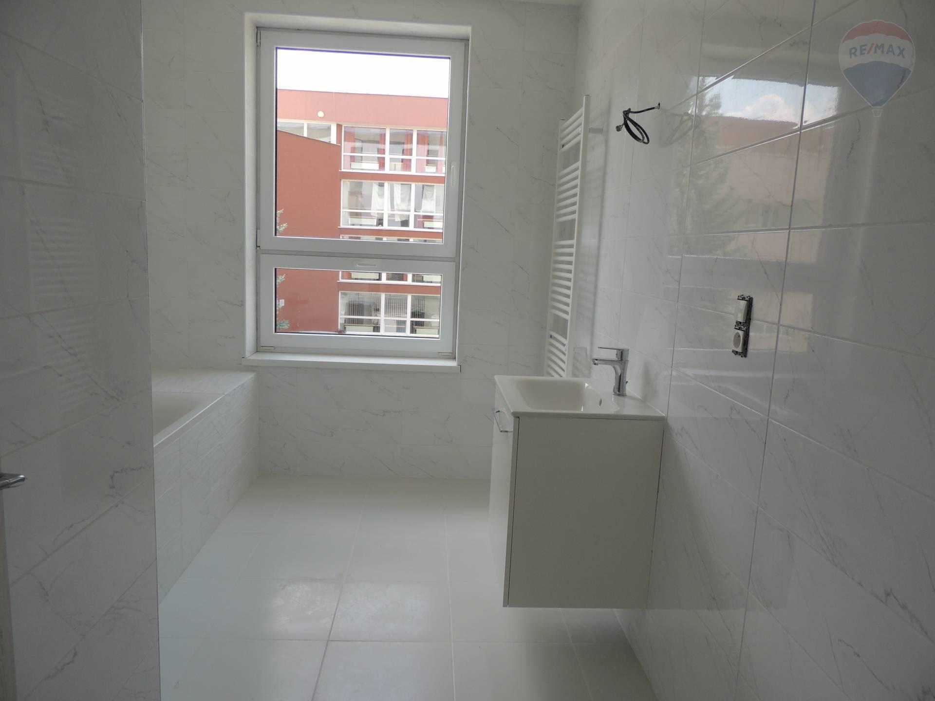 Na predaj: posledný 3 izbový byt, novostavba, Galanta