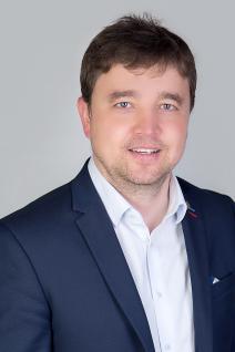 Mgr. Dušan Stančík