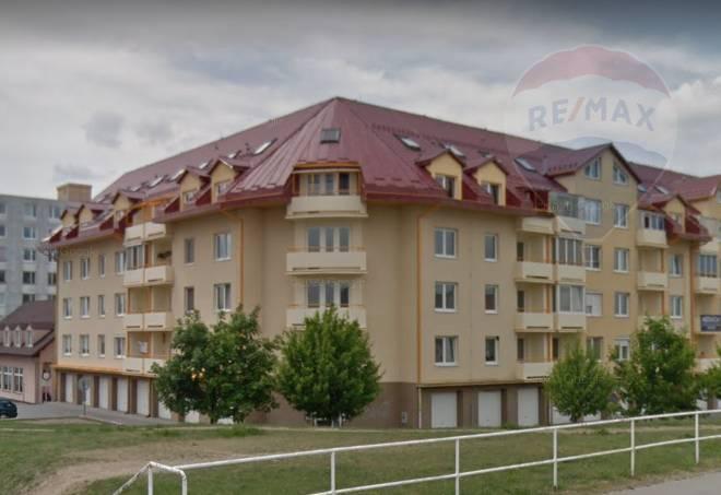 Na predaj 2 izbový byt Senica- Sotiná