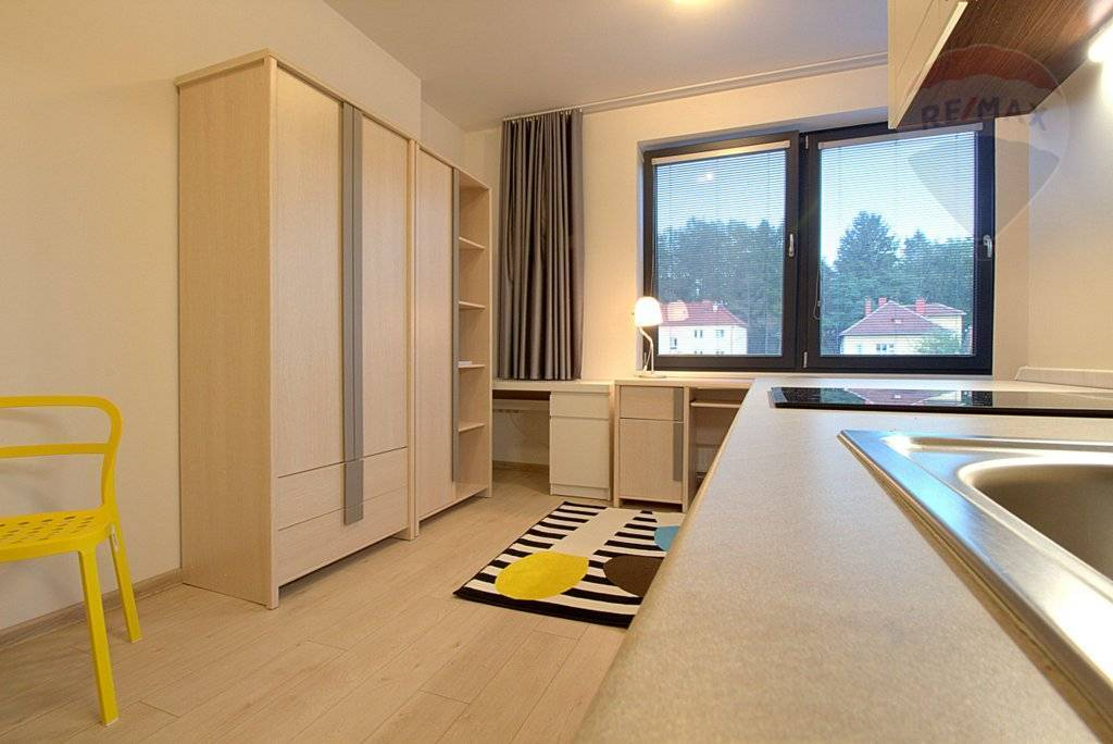 Prenájom bytu (garsónka) 20 m2, Martin - Prenájom garsónky v centre Martina