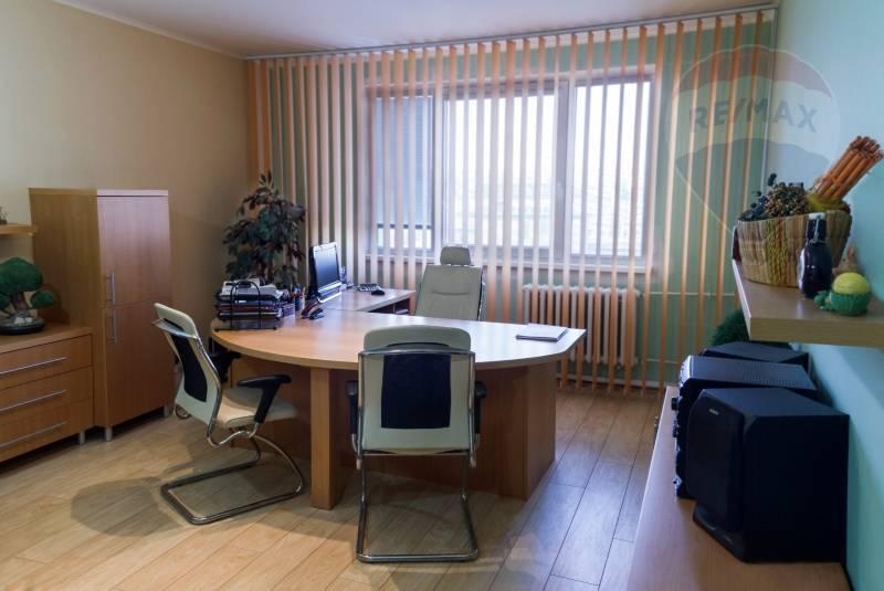Kancelárske priestory - prenájom