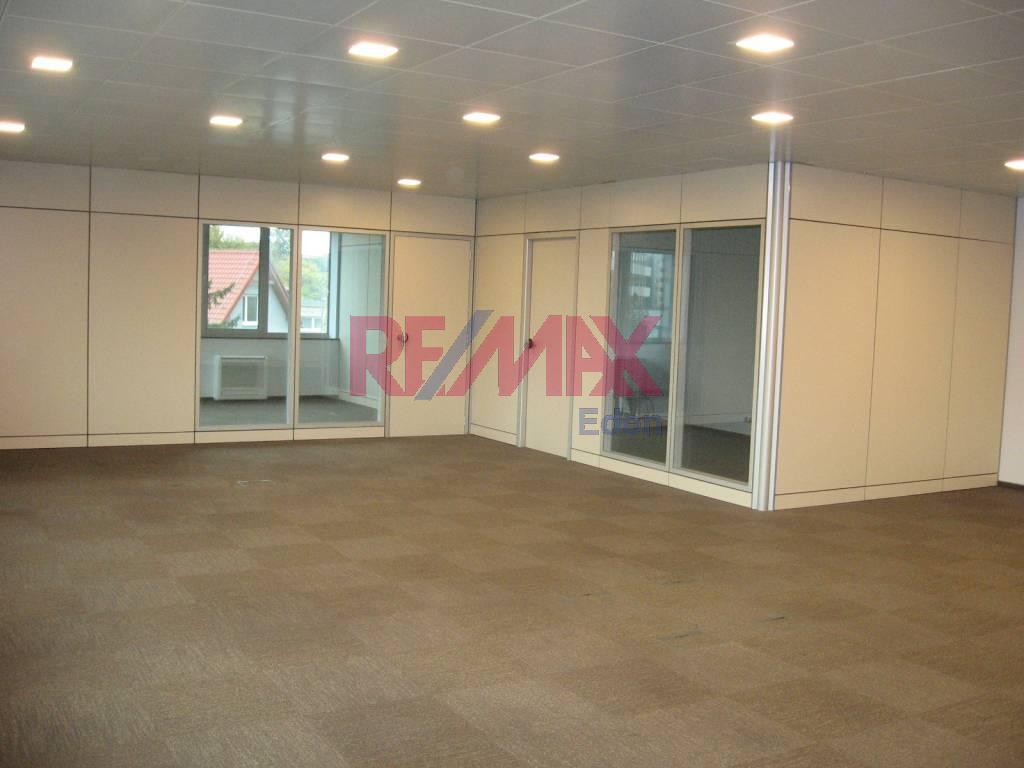 Prenájom  kancelárii - open space Košice, 211 m2