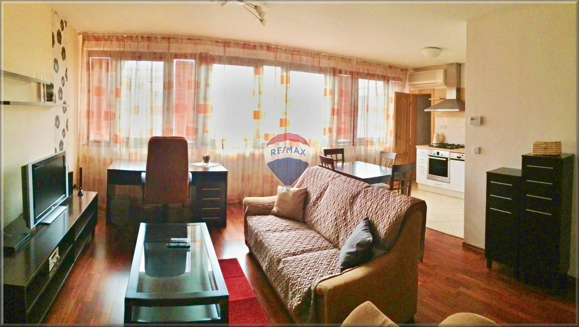 luxusný 3 izbový apartman  65 m2 Košice