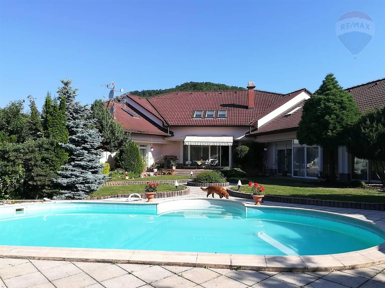 Rodinný dom, vila. Villa for sale.